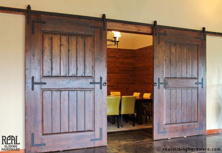 37 Best Barn Door Images On Pinterest Barn Doors Home
