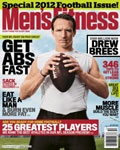 What's the Deal?: MEN'S FITNESS MAGAZINE 1 year only $4.29