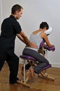 Formation en massage assis à Bruxelles
