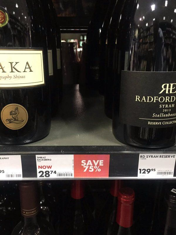Tweet Turns Woolies Wine Sale Into Viral Chaos