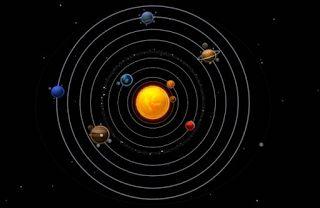 Planet Stars: Ένας αόρατος – έως τώρα – γιγάντιος πλανήτης μπορε...