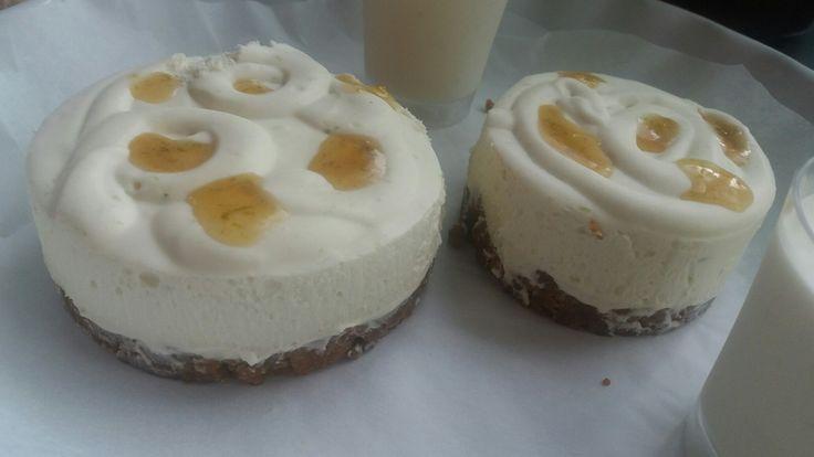 Fond speculos et pointe de sel, mousse chocolat blanc citron vert et sirop de citron pour le peps et casser le sucre du chocolat