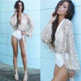 Jasmine Sparkle Blouse