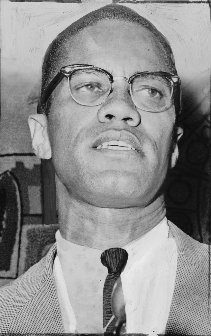 best images about malcolm x panthers muhammad malcolm x 1925 1965