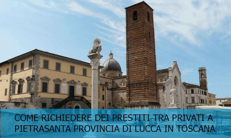 #prestiti #privati #Pietrasanta #lucca in #toscana