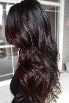 Gorgeous Shades of Brown Hair for Summer Fun in the Sun ★ See more: http://glaminati.com/brown-hair-shades/