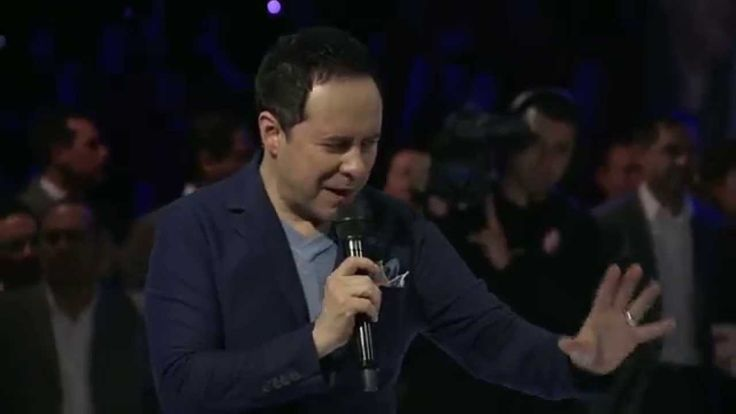 Te devolveré (prédica) - Pastor Ricardo Rodríguez