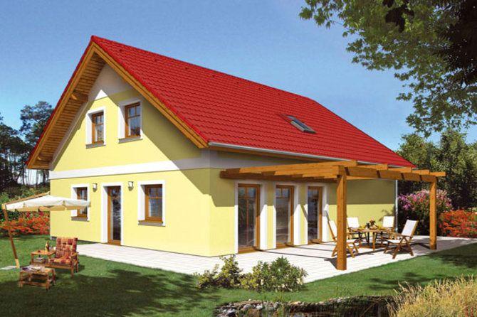Family I casa prefabbricata in legno