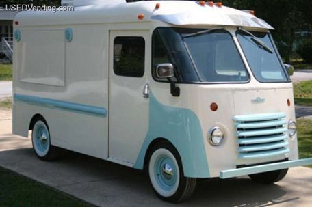 Isn't this just perfect? This is what we should get when we need a delivery truck and add to our fleet @ninabug2