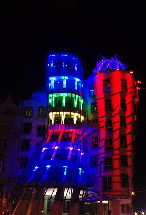 Dancing Lights 2013