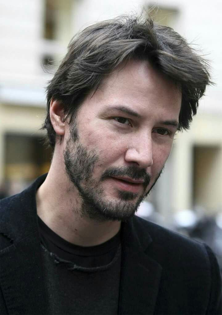 Mr.Keanu Reeves ❤