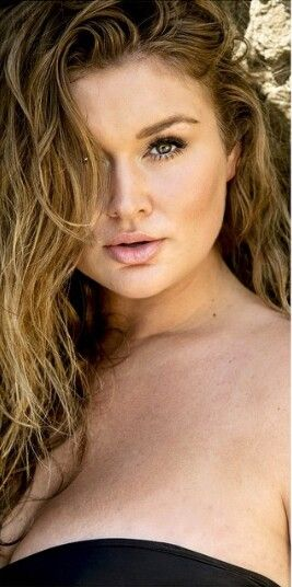 Hunter McGrady nude (19 fotos), photo Bikini, iCloud, butt 2019