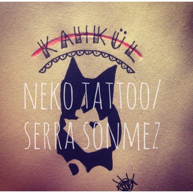 Blind cats series / Neko Tattoo & Art Studio
