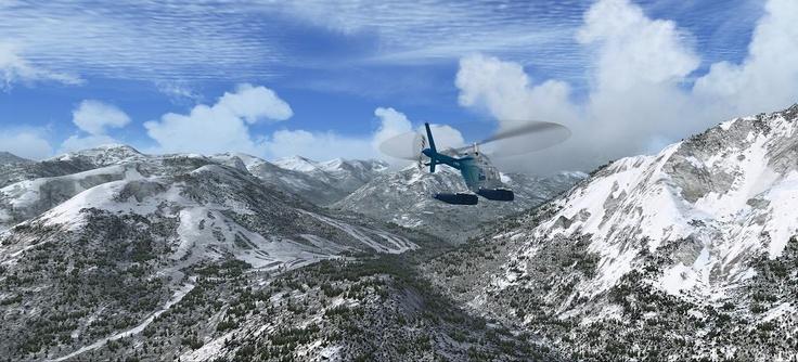 Mount Norkway, Banff, Alberta