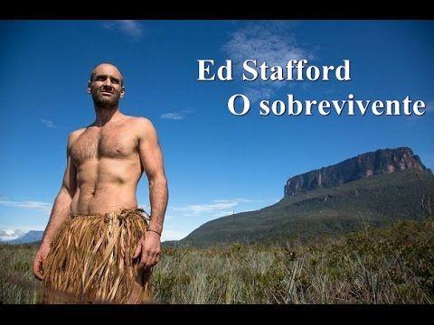 Ed Stafford O Sobrevivente   Ep 2   Romênia