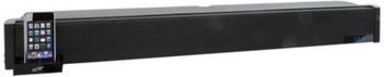 iLive Sound Bar 3.1 Channel Speaker with iPod Dock  in Spring Big Book Pt 1 from Fingerhut on shop.CatalogSpree.com, my personal digital mall.