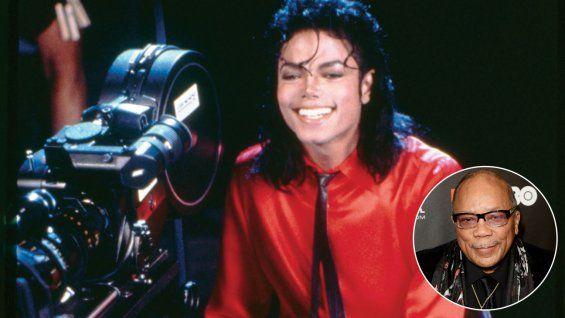Quincy Jones Files M Lawsuit Over Michael Jackson Music (Exclusive)