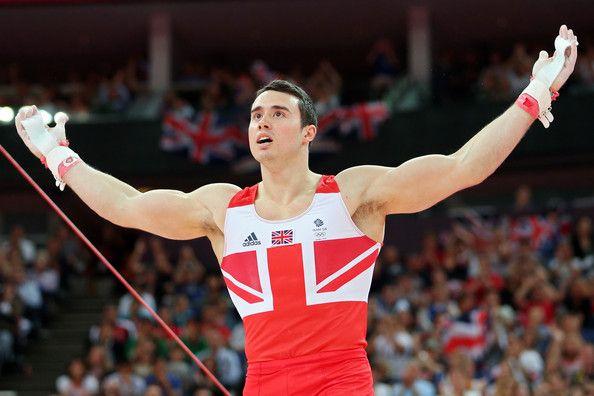 Olympics Day 3 - Gymnastics - Artistic. Kristian Thomas