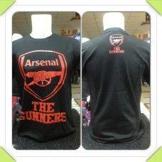 Glitter Arsenal  Rp 50.000