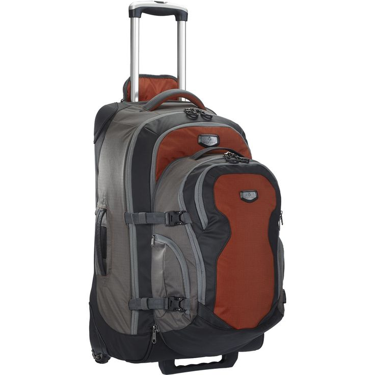 Eagle Creek Switchback Max 25 Travel Pack - Wheelies - Travel and Urban - Gear - Bivouac Online Store