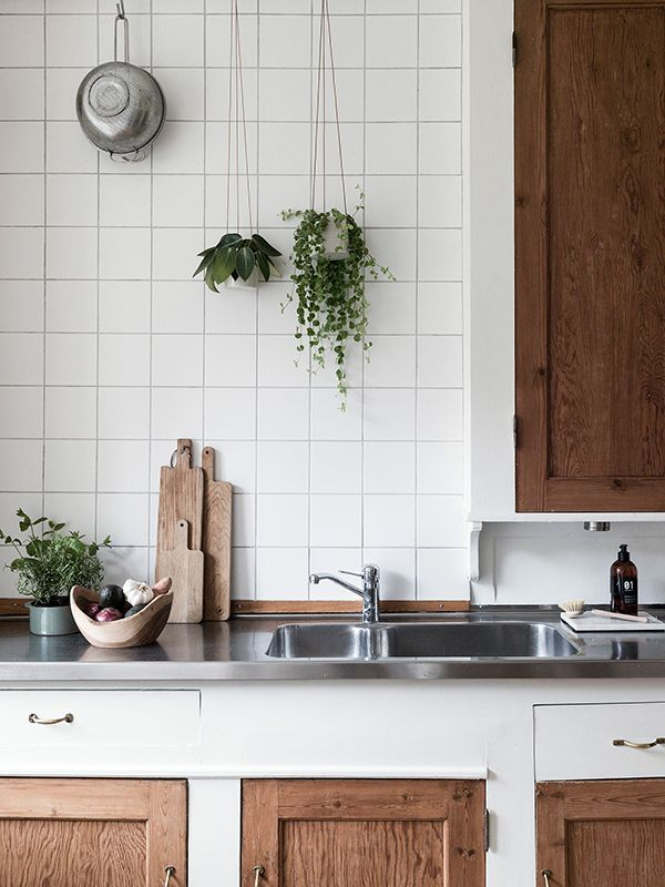 262 best Küche kitchen images on Pinterest Kitchen ideas - rückwand für küche