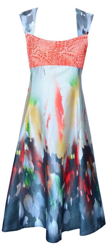Perch dress – dogstar