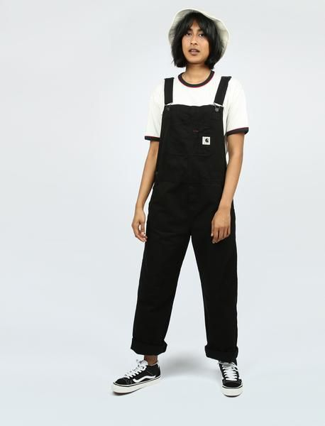 0186372aa9d8b Carhartt WIP Bib Overall Straight R.E. S | Outfits in 2019 ...