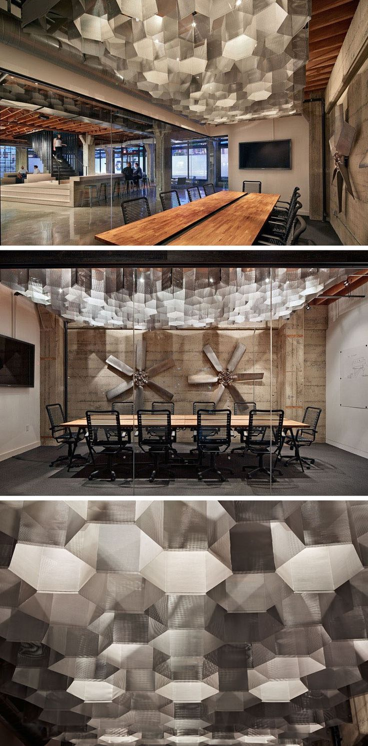 Ideas For Using Hexagons In Interior Design And Architecture
