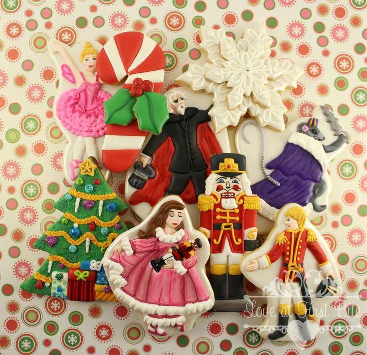 Nutcracker Theme: 248 Best Images About Nutcracker Theme On Pinterest
