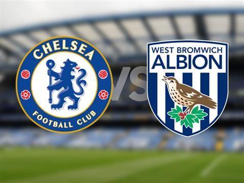 Agen Bola : Chelsea Melawan West Bromwich Dalam Lanjutan Liga Inggris Pekan Ke-12
