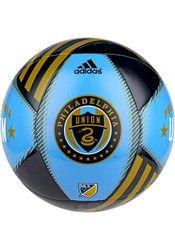Adidas Philadelphia Union Size 4 Soccer Ball