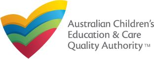 ACECQA - Australian Children's Education and Care Quality Authority.