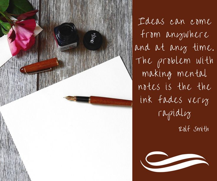 Reasons to journal... Journal quotations