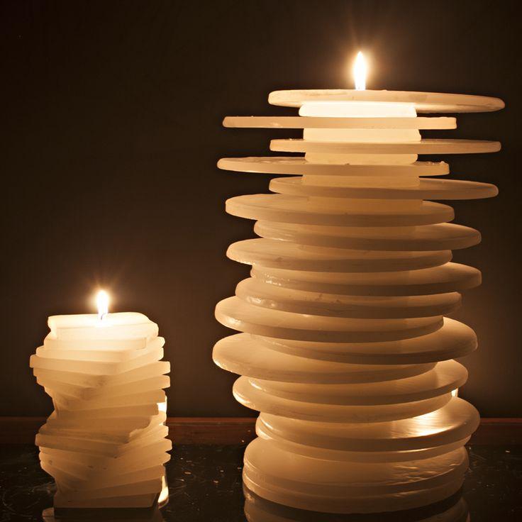 M s de 1000 ideas sobre velas talladas en pinterest - Farolillos para velas ...
