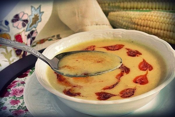 Padişah Çorbası Tarifi