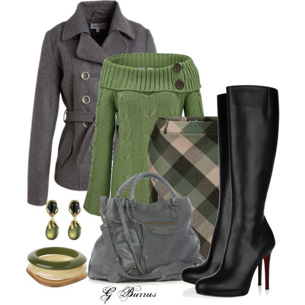 Heather Fall, created by gaburrus on Polyvore