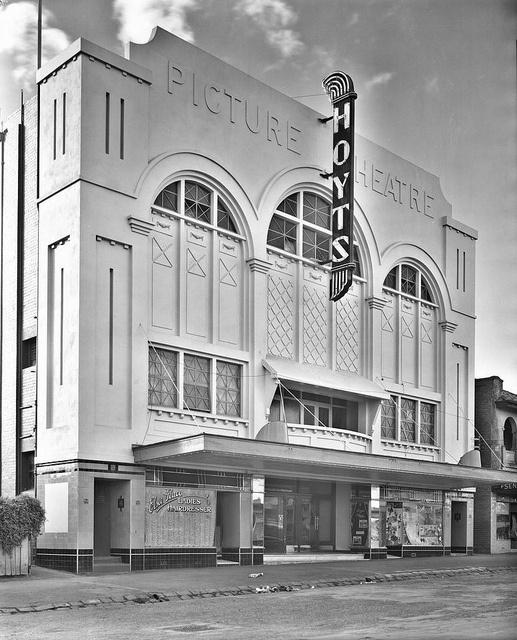 Hoyts Circle Theatre, Essendon
