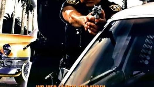 Die Miami Cops Bud Spencer Terence Hill  Die Miami Cops (Originaltitel: Poliziotti dell'ottava strada) ist eine italienische Filmkomödie aus dem Jahre 1985. Der Film hatte am 13. Februar 1986 in der Bundesrepublik Deutschland Premiere.  Link:   http://de.wikipedia.org/wiki/Die_Miami_Cops