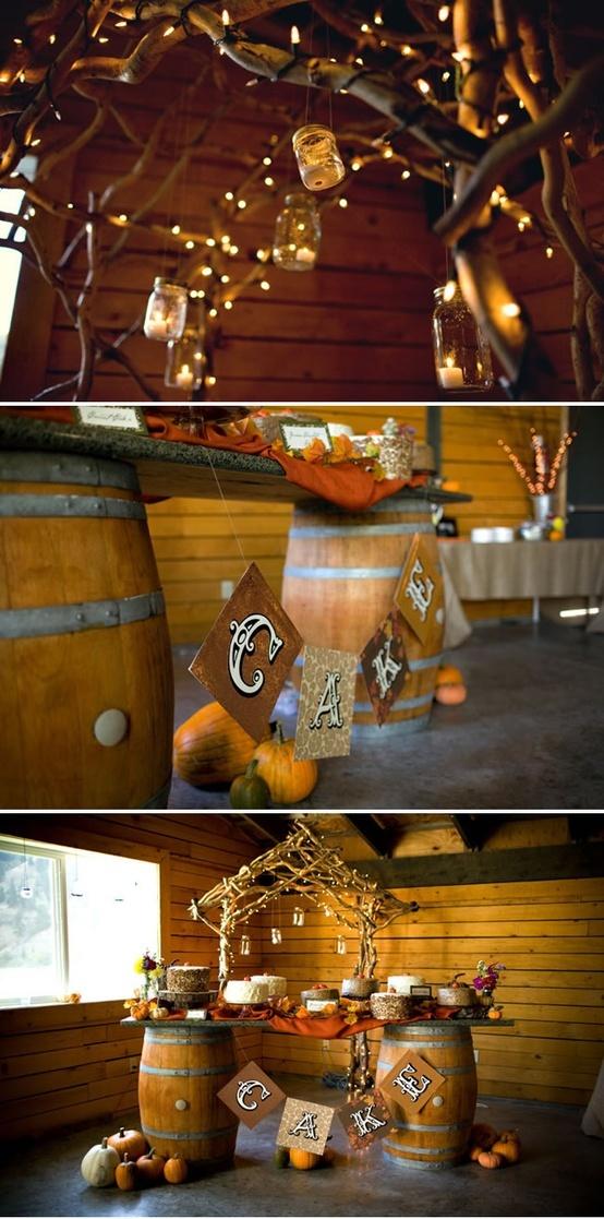 945 - Idee d'arredo da #botti in legno per case rustiche, pub, ristoranti e ville da ceromonia