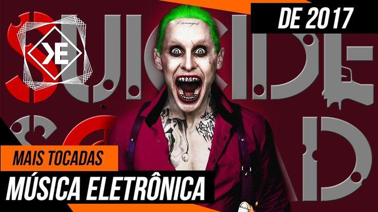 Musicas Eletronicas Mais Tocadas 2017 Mix 🔥 1 Hora De Música Eletrônica