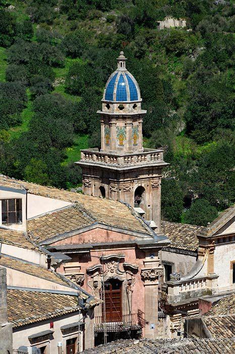 Ragusa Ibla - Città barocca patrimonio dell'UNESCO