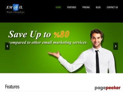 Send bulk emails with our web-based bulk email software, which allows 3rd party Opt-IN email lists. Blast email easily and track your campaigns results. Log on https://hypermail.com/