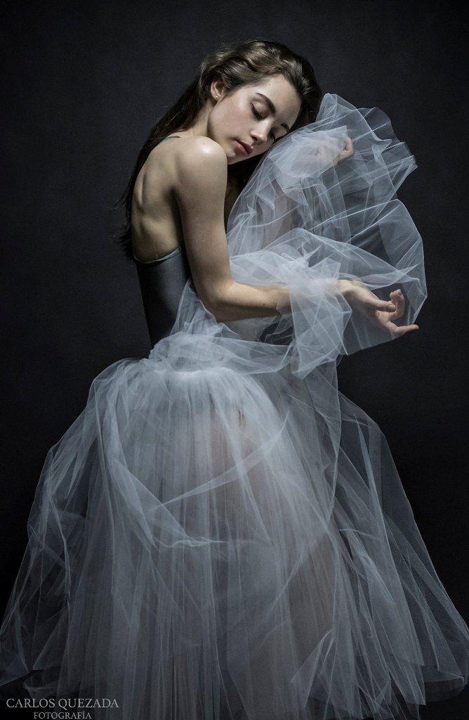 Greta Elizondo, Compañía Nacional de Danza México National Dance Company of Mexico - Photographer Carlos Quezada