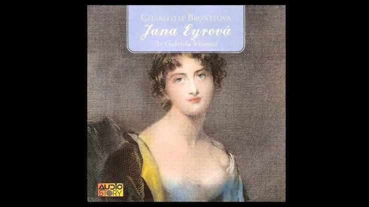 Charlotte Brontëová - Jana Eyrová (Mluvené slovo, Audiokniha, Audioknihy...