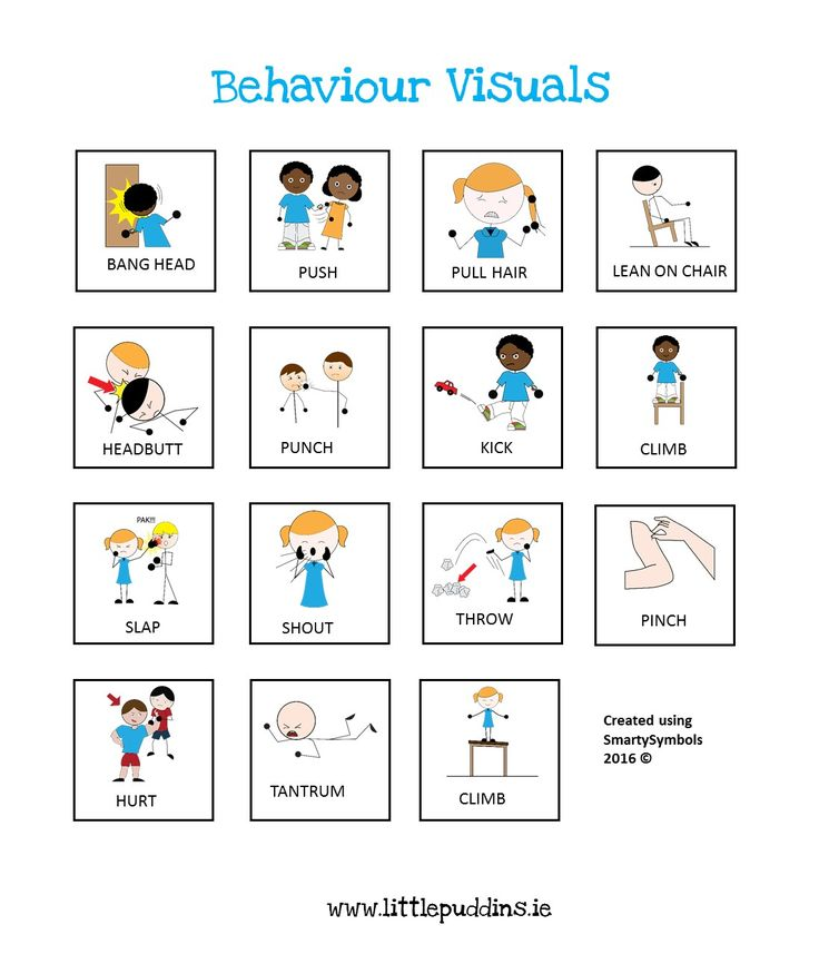 I am playing catch up this week with my Free Printable downloads so this week there is a combo of Behavior and Daily Schedules Free Printable Downloads