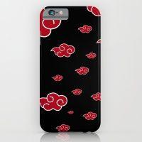 AKATSUKI CLAN  iPhone 6 Slim Case