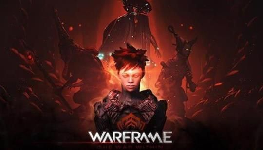 Warframes The War Within PC update hits highest numbers ever