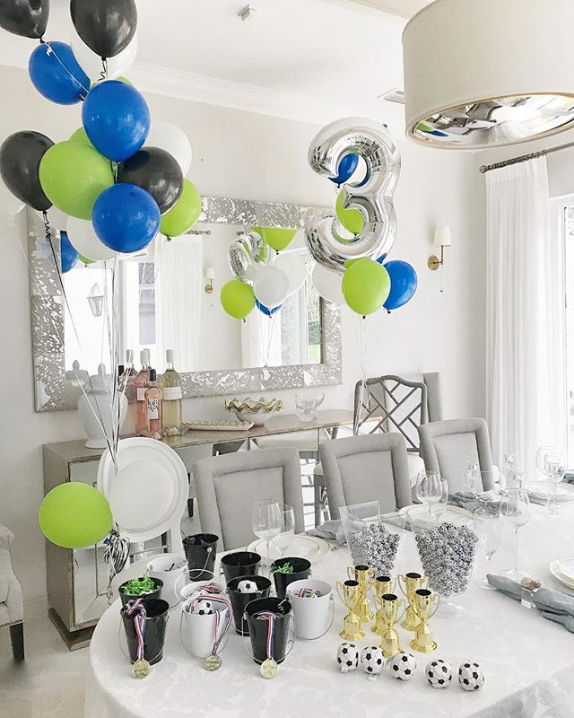 Bounce Sporting Club S 3rd Anniversary Party With Surprise: 25+ Best Ideas About Soccer Party Favors On Pinterest