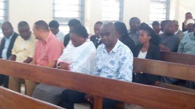 Malinzi na Mwasigwa Waendelea Kusota Lumande Hadi Septemba 21