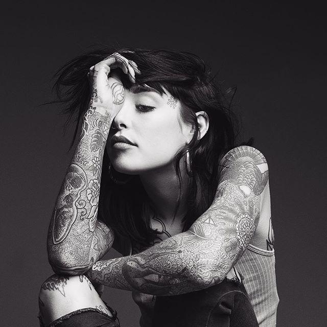 Hannah Pixie Snow